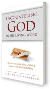 Encountering God in His Living Word
