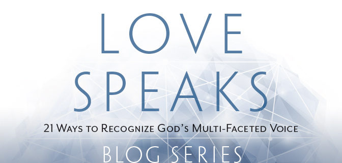 love speaks blog header
