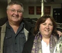 Pastors Nick & Jackie Losurdo